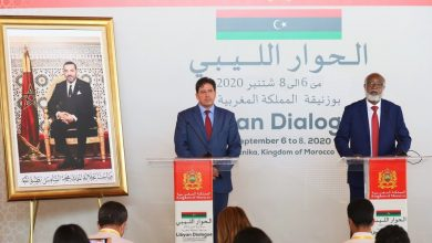 طنجة تستضيف مؤتمر للمصالحة الليبية 3