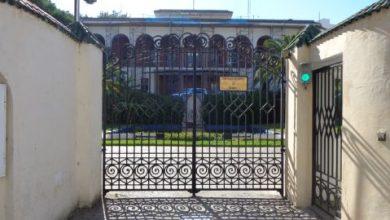Suicide du consul général de France à Tanger..la police enquête 5