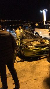 طنجة..مصرع شخص في حادثة سير خطيرة بمالاباطا 4
