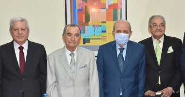 انتخاب النقيب المغربي بنعيسى أمينا عاما لإتحاد المحامين العرب 3