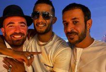 نقابة الممثلين تمنع محمد رمضان من التمثيل بسبب صوره مع اسرائيليين 10