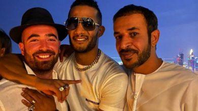 نقابة الممثلين تمنع محمد رمضان من التمثيل بسبب صوره مع اسرائيليين 5