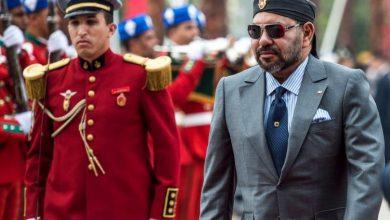 الملك يهاتف ولد الشيخ ويعبر عن استعداده لزيارة موريتانيا 2