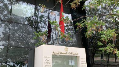 الحكومة الإسبانية تدين إعتداء انفاصليي البوليساريو على القنصلية المغربية بفالنسيا 3