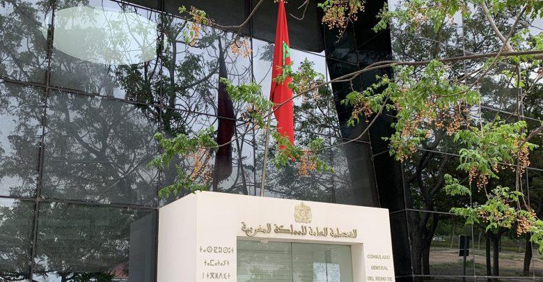 الحكومة الإسبانية تدين إعتداء انفاصليي البوليساريو على القنصلية المغربية بفالنسيا 1