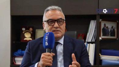 من يخلف أبرشان في رئاسة اتحاد طنجة لكرة القدم؟ 3