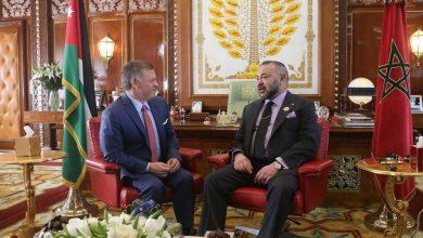 الأردن يؤكد وقوفه الكامل مع المغرب في كل ما يتخذه من تدابير لحماية مصالحه الوطنية ووحدة أراضيه 3