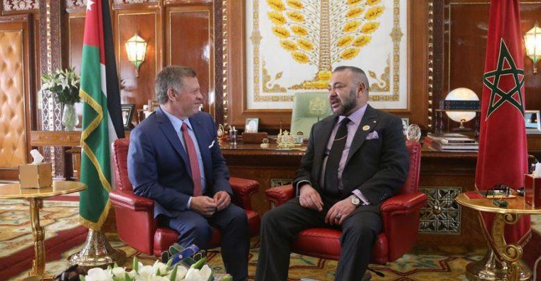 الأردن يؤكد وقوفه الكامل مع المغرب في كل ما يتخذه من تدابير لحماية مصالحه الوطنية ووحدة أراضيه 1