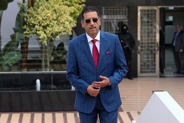 عبدالحق الخيام يستقيل رسميا من رئاسة BCIJ 1