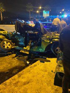 طنجة..مصرع شخص في حادثة سير خطيرة بمالاباطا 5