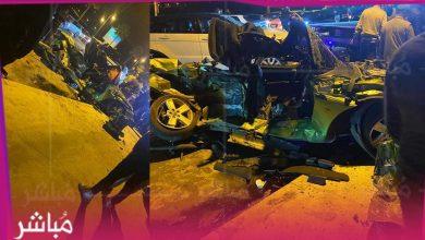 طنجة..مصرع شخص في حادثة سير خطيرة بمالاباطا 3