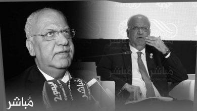 وفاة صائب عريقات كبير المفاوضين الفلسطينيين 6