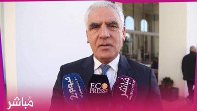 """رئيس اتحاد غرف التجارة والصناعة الليبي: """"لقاء طنجة بداية لنهاية الخلاف السياسي الليبي.."""" 4"""