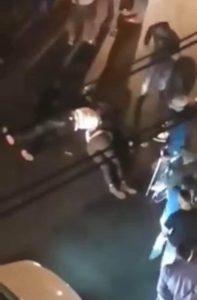 المؤبد لمفتش شرطة اطلق النار على شخصين عمدا بالبيضاء 2
