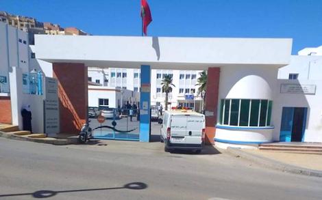 برلمانية تتسائل عن سر تأخر نتائج تقرير لجنة التفتيش الخاص بمستشفى الحسيمة 1