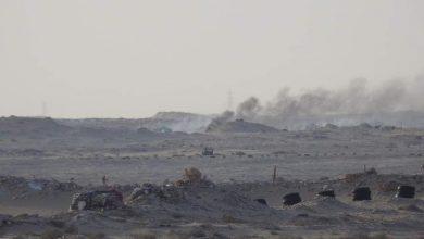 """الجيش المغربي يدمر دبابات تابعة للبوليساريو بمنطقة """"المحبس"""" 6"""