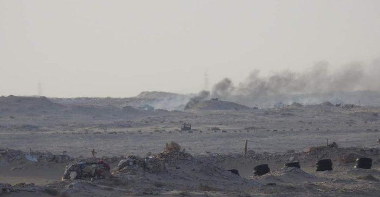 """الجيش المغربي يدمر دبابات تابعة للبوليساريو بمنطقة """"المحبس"""" 1"""