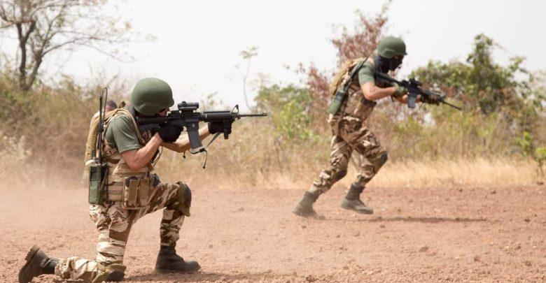 رسميا..القوات المسلحة الملكية تطهر معبر الكركرات وتؤمن حركة المرور 1