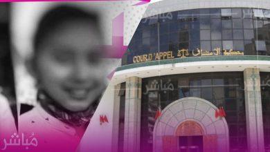 """جريمة """"الطفل عدنان""""..المحكمة تأجل النظر في القضية لهذا السبب 4"""