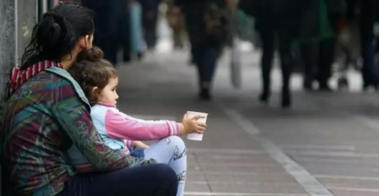 ظاهرة التسول تعود بقوة في شوارع طنجة 1