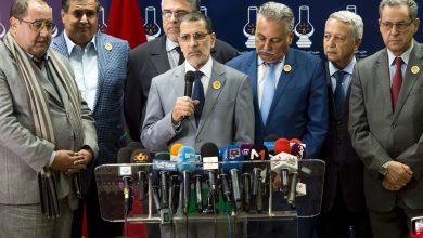 الأحزاب السياسية توافق على توحيد موعد الإستحقاقات الإنتخابية الثلاث 21