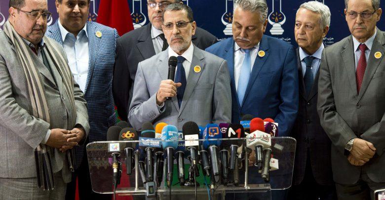 الأحزاب السياسية توافق على توحيد موعد الإستحقاقات الإنتخابية الثلاث 1