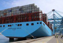 ارتفاع حركة النقل التجاري البحري بنسبة 6.9 في المائة 11
