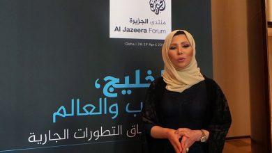 قناة الجزيرة القطرية تفرض على الجزائرية بن قنة حذف تدويناتها ضد المغرب 3