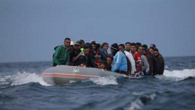 إجهاض عملية للهجرة السرية نحو الأراضي الإسبانية 3