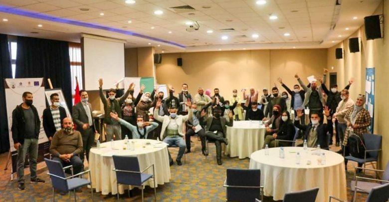 طنجة..مركز المهنيين الشباب يستعرض مخرجات اللقاء الدراسي حول التوجيه المهني والتشغيل 1