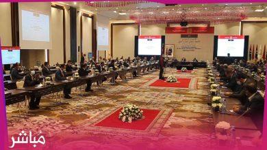 بعد لقاء طنجة..مجلس النواب الليبي يتفق على عقد جلسة التئام بمدينة غدامس لإنهاء الانقسام 5