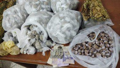 """عمليات أمنية بطنجة تسفر عن توقيف ثلاثة أشخاص وحجز كمية من """"المخدرات"""" 3"""