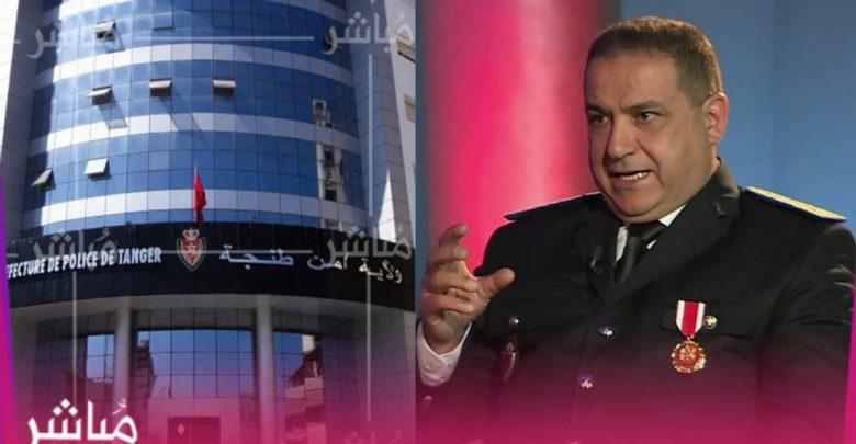 حصري..الدخيسي يحلّ بطنجة وحملة أمنية واسعة بالمدينة 1