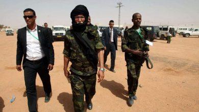 ميليشيات البوليساريو تعلن الحرب على المغرب 4