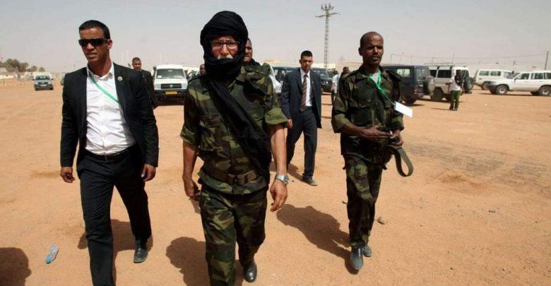 ميليشيات البوليساريو تعلن الحرب على المغرب 1