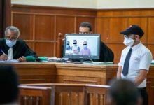 استفادة 7824 معتقلا من المحاكمات عن بعد خلال أربعة أيام 8