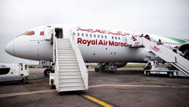 تنفيذا لقرار الحكومة..الخطوط الملكية المغربية تعلق رحلاتها إلى بريطانيا 2
