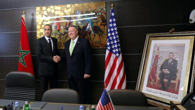 الحكومة تتدارس إتفاقا بين المغرب والولايات المتحدة حول إنشاء مكتب لمكافحة الإرهاب 4