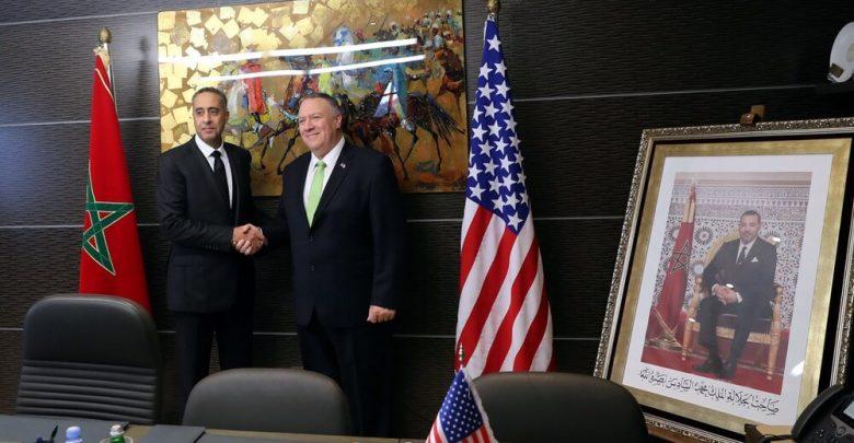 الحكومة تتدارس إتفاقا بين المغرب والولايات المتحدة حول إنشاء مكتب لمكافحة الإرهاب 1