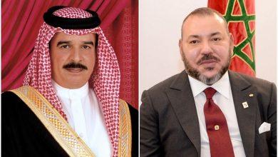 البحرين تفتح رسميا قنصلية لها بمدينة العيون 4