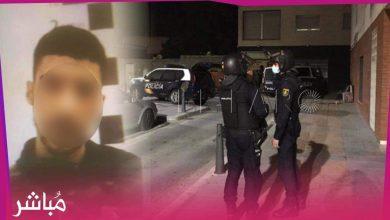 مصرع مغربي بالرصاص في مدينة سبتة المحتلة 5