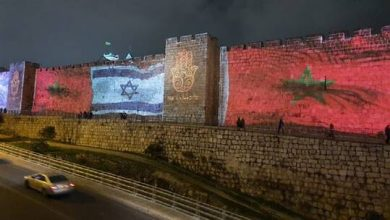 جماعة ترابية بجهة طنجة تعلن عن اتصالات للتوأمة مع بلدية إسرائيلية 4