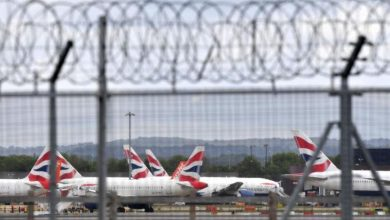 المغرب يعلق الرحلات الجوية مع المملكة المتحدة 5