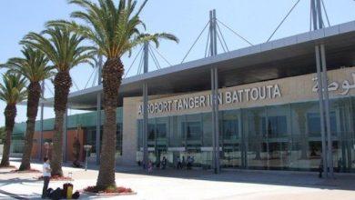 تراجع عدد المسافرين بمطار طنجة ابن بطوطة بأزيد من 27 في المائة 16