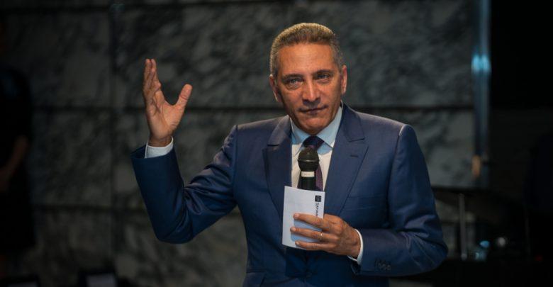 """حفيظ العلمي:"""" المغرب ضيع الكثير من الإستثمارات الإسرائيلية الضخمة"""" 1"""