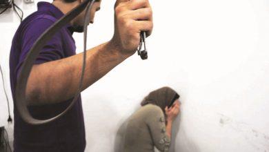 57 بالمائة من مجموع النساء المتراوحة أعمارهن بين 15 و74 سنة ضحايا العنف 2