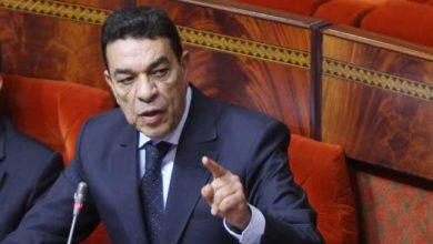 كورونا تنهي حياة الوزير السابق محمد الوفا 6