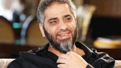 الحكم على الفنان فضل شاكر بـ 22 سنة سجن مع الأشغال الشاقة 3