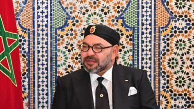الملك يهاتف نتنياهو ويؤكد على موقف المغرب الثابت بخصوص القضية الفلسطينية 4