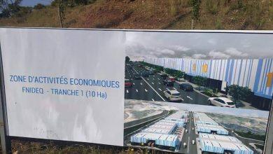 الإعلان عن طلب عروض جديد لتهيئة المنطقة الإقتصادية بالفنيدق البديلة لمعبر سبتة 5